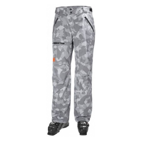 Helly Hansen SOGN CARGO PANT black - Men's ski pants