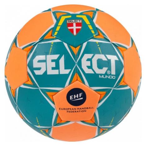 Select MUNDO green - Handball