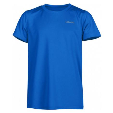 Lewro OCTAVIO blue - Boys' T-shirt