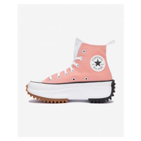 Converse Statement Flow Run Star Hike Sneakers Pink