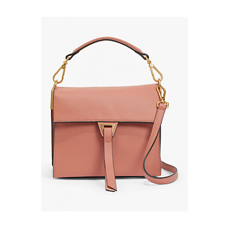 Coccinelle Louise Leather Grab Bag