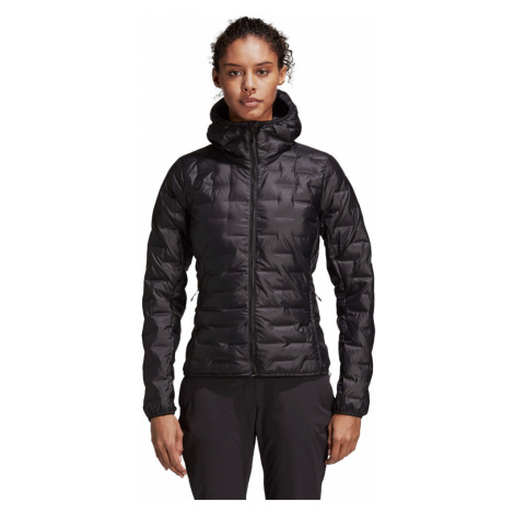 Adidas Terrex Light Down Women's Hooded Jacket- AW20