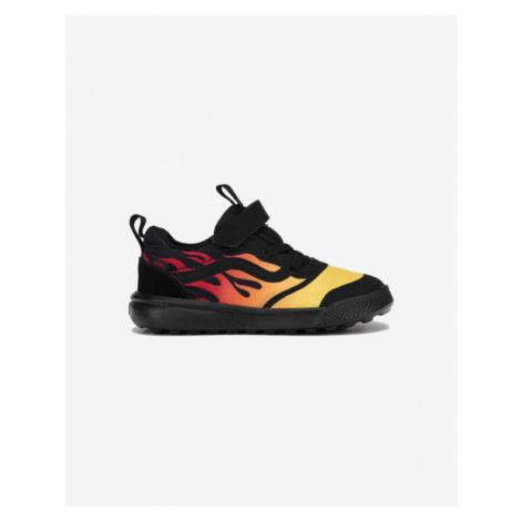 Vans Ultrarange Rapidw Kids Sneakers Black