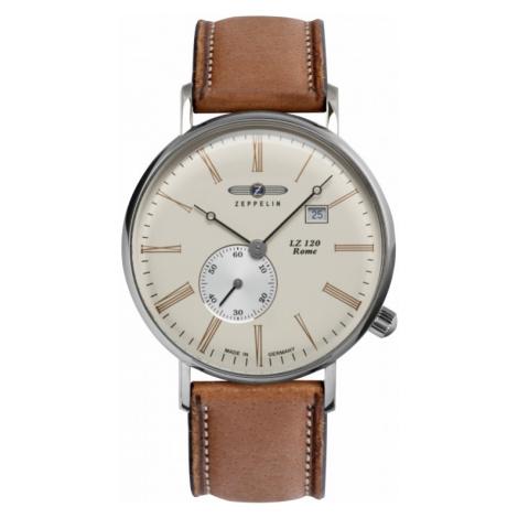 Zeppelin LZ120 Rome Watch 7134-5
