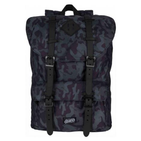 Reaper LUMBER dark gray - City backpack