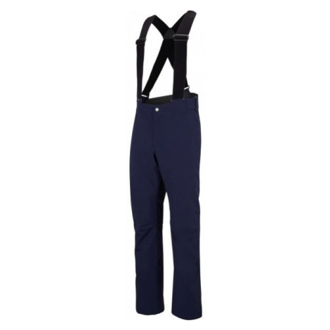 Ziener TRISUL M dark blue - Men's ski pants