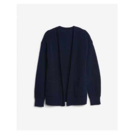 GAP Kida Cardigan Blue