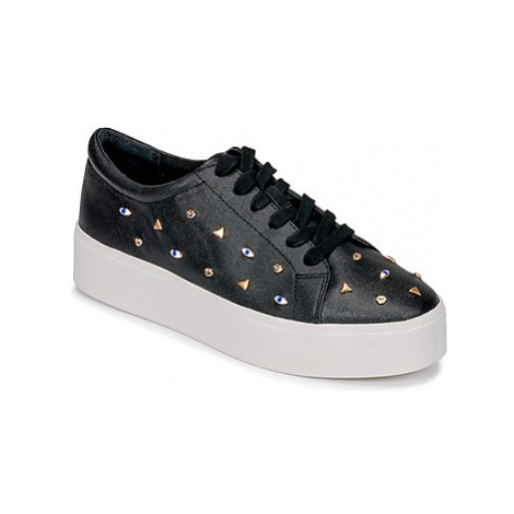 Katy Perry THE DYLAN women's Shoes (Trainers) in Black