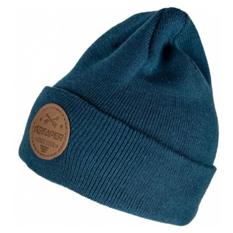Reaper DION blue - Knitted hat