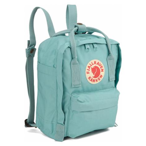 Fjallraven Mini Kanken Backpack - Sky Blue Fjällräven