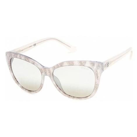 Guess Sunglasses GU 7437 24C
