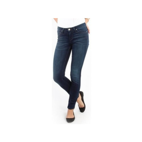 Lee Scarlett Skinny Pitch Royal L526WQSO women's in Blue