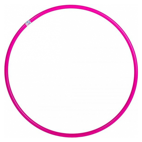 Fitforce HULAHOP50 light pink - Gymnastic hoop