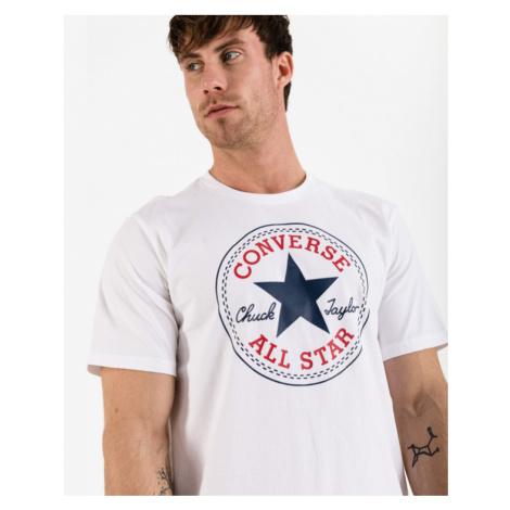 Converse T-shirt White