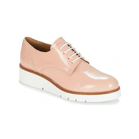 Sweet Lemon BEATA women's Casual Shoes in Pink