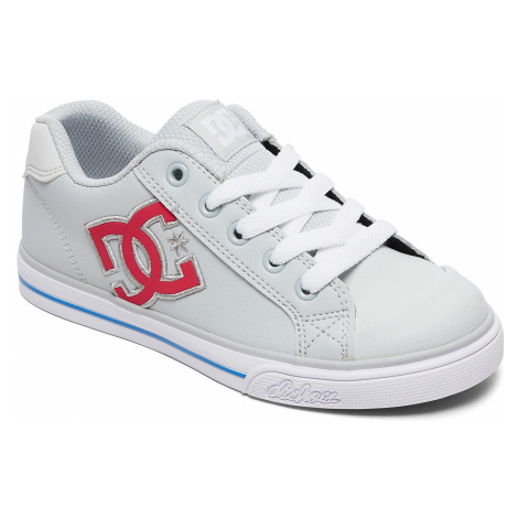 shoes DC Chelsea - GP2/Gray/Pink - girl´s