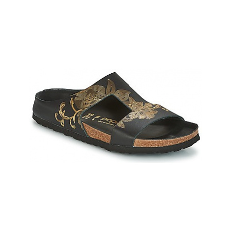 Papillio CHARLIZE women's Mules / Casual Shoes in Black