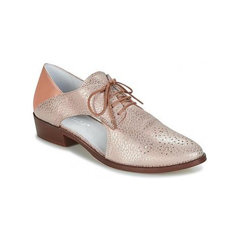Regard RELAFU women's Casual Shoes in Pink