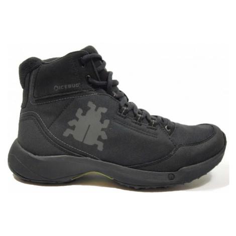 Ice Bug LIEN M black - Men's ankle shoes