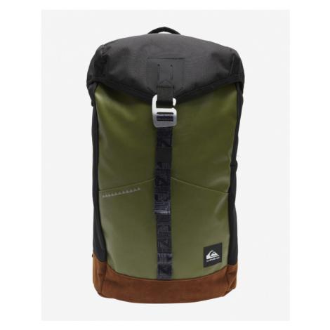 Quiksilver Glenwood Backpack Green