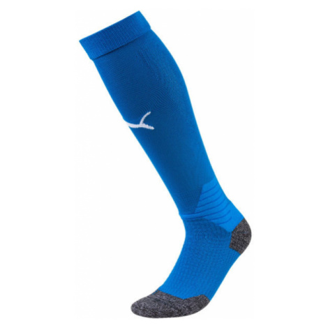 Puma TEAM LIGA SOCKS blue - Men's football socks