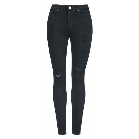 Hailys Anny Jeans black Haily´s