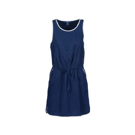Gant 450747 women's Dress in Blue