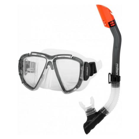 Miton CETO LAGOON gray - Diving set