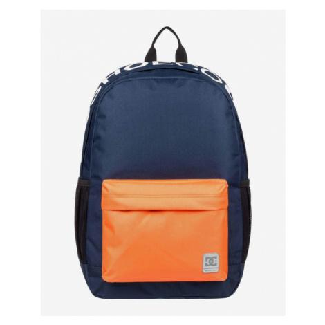 DC Backsider Medium Backpack Blue