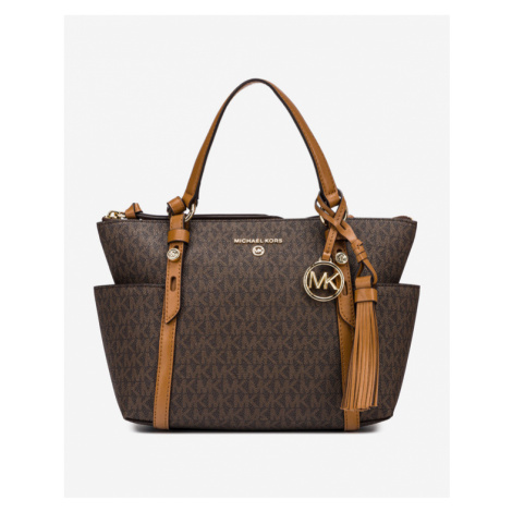 Michael Kors Nomad Small Handbag Brown