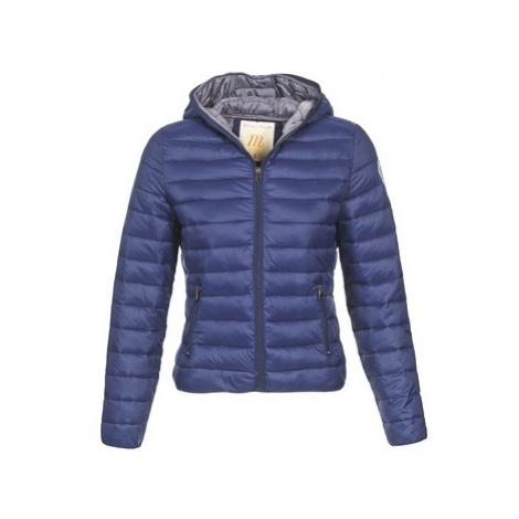 Moony Mood IFELO women's Jacket in Blue