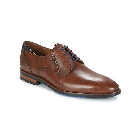 Lloyd DENO men's Casual Shoes in Brown