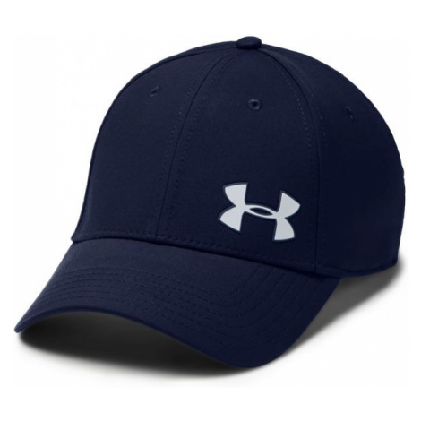 Under Armour GOLF HEADLINE blue - Men's hat