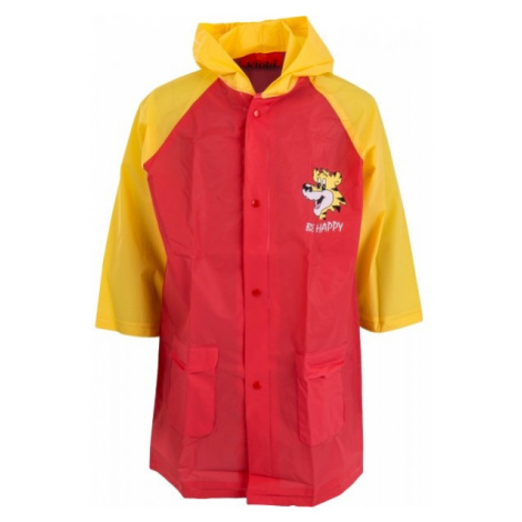 Viola Raincoat orange - Kids raincoat