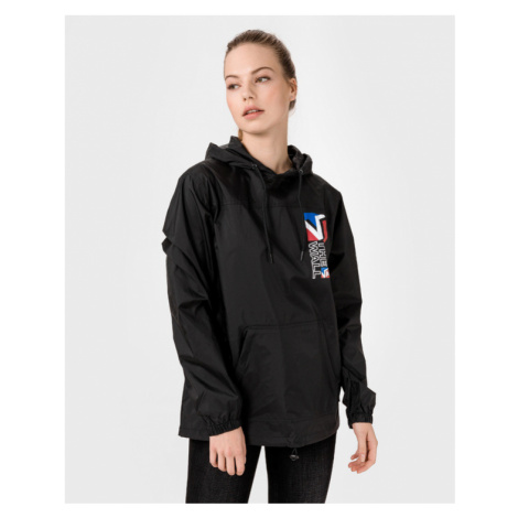 Vans Dimension Jacket Black