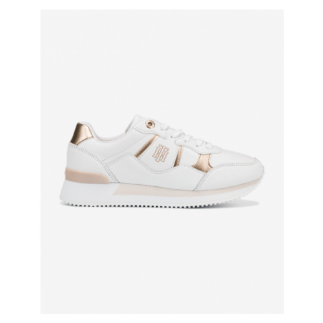 Tommy Hilfiger Interlock City Sneakers White