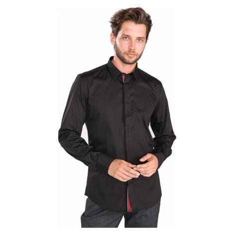 Antony Morato Shirt Black