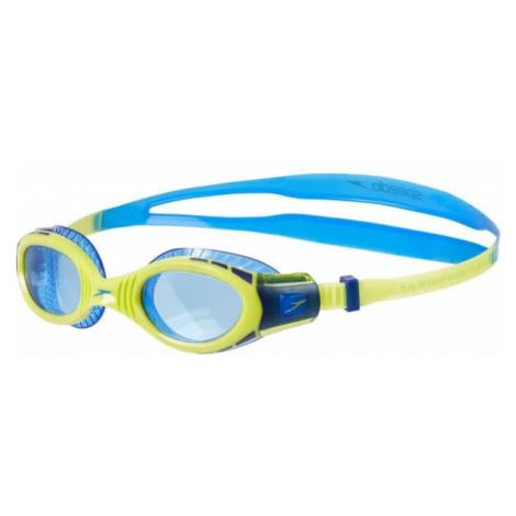Speedo FUTURE BIOFUSE FLEXISEAL JUNIOR - Kids' swimming goggles
