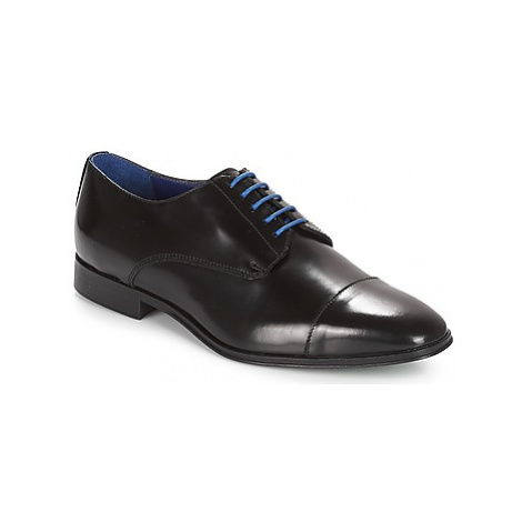 Azzaro REMAKE men's Casual Shoes in Black
