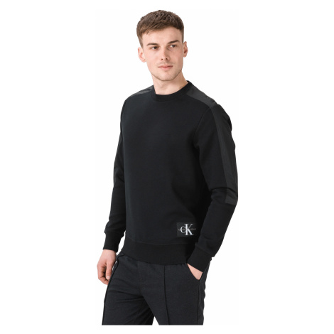 Calvin Klein Sweatshirt Black