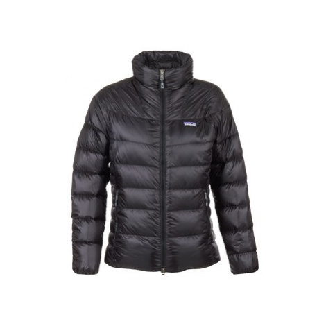Patagonia FITZ ROY DOWN JACKET women's Jacket in Black