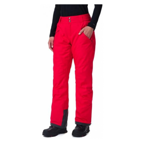 Columbia VELOCA VIXEN™ II PANT red - Women's ski pants