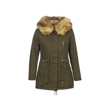 Women's jackets, coats and fur coats Betty London