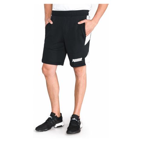 Puma Rebel Short pants Black