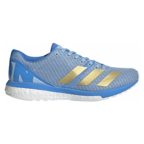 Adizero Boston 8 Competition Running Shoe Women Adidas