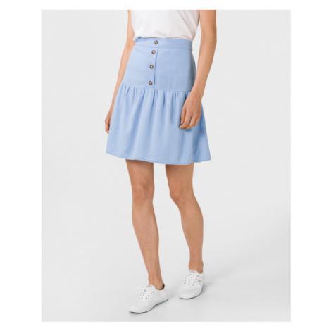 Vero Moda Helen Milo Skirt Blue