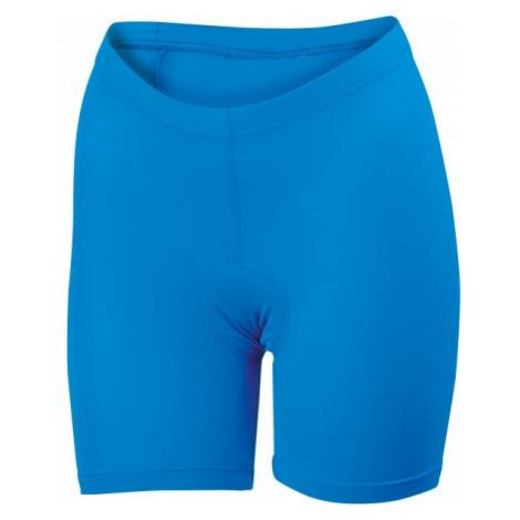 Sportful GIRO KID SHORT blue - Kids' cycling shorts