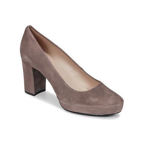 Unisa NUMAR women's Court Shoes in Grey