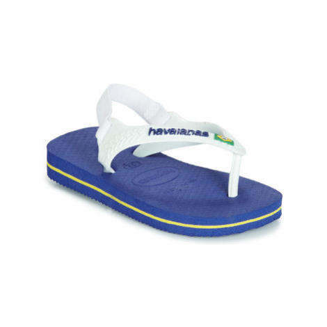 Boys' slippers and flip-flops Havaianas