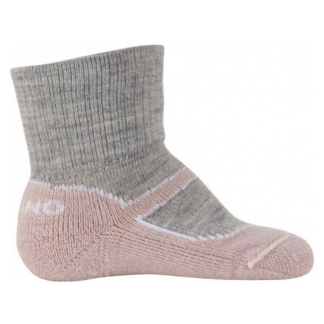Ulvang SPESIAL KIDS ANTI SLIP - Kids' socks